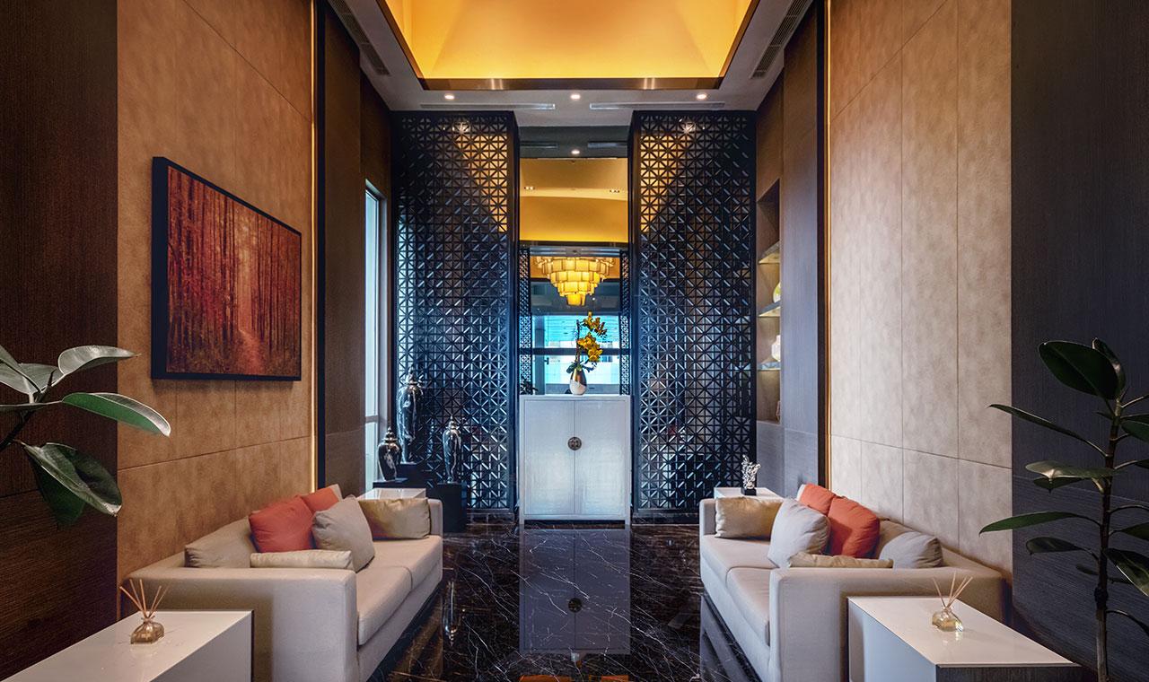 Private Lobby 1