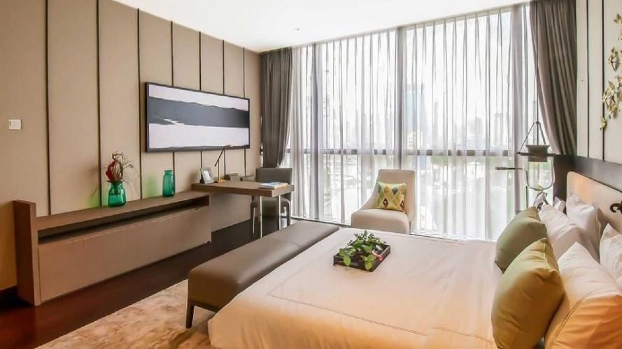 Menyewa Apartemen Sudirman Full Furnished | Casadomaine