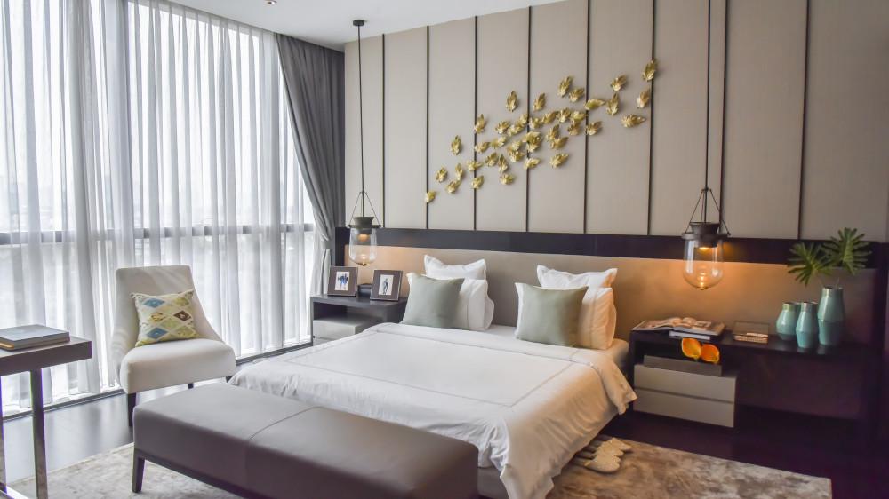 Apartemen 2 Bedroom, Type D