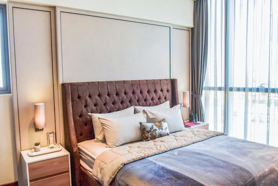 Apartemen 4 Bedroom, Type C
